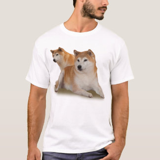 DOUBLE DOG T-Shirt