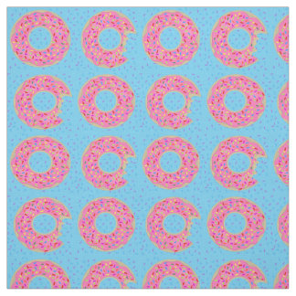 Double Donut Fabric