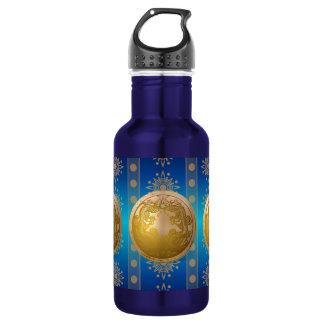 Double Dragon 532 Ml Water Bottle