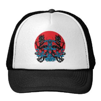 Double Dragon Cap