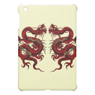 Double-Dragon iPad Mini Cases
