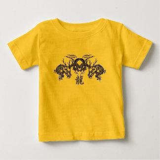 Double Dragon T-shirts