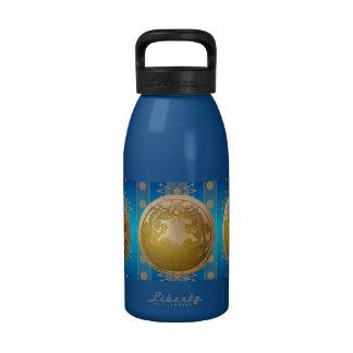 Double Dragon water bottle