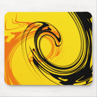 Double Dragons Mouse Pad