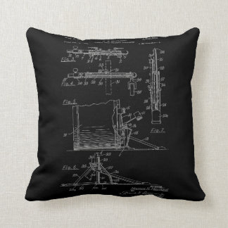 Double Drum Beating Apparatus pg 2 Cushions