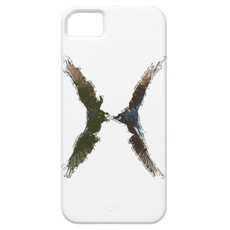 Double Eagle iPhone 5 Case