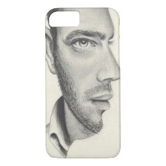 Double Face Illusion iPhone 7 Case