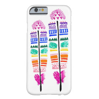 Double Feather By Megaflora Barely There iPhone 6 Case