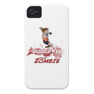 Double Fist Case-Mate iPhone 4 Cases