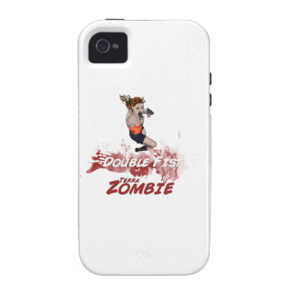 Double Fist iPhone 4 Covers