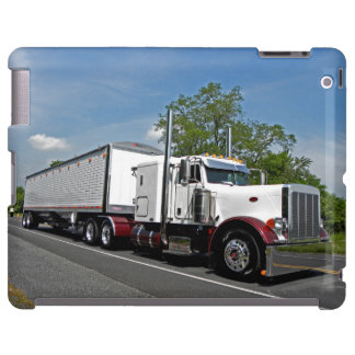 Double H 379 iPad Case