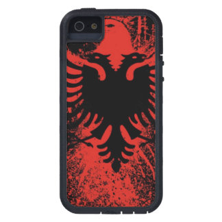 Double Headed Eagle iPhone 5 Cover
