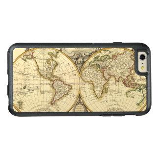 Double Hemisphere OtterBox iPhone 6/6s Plus Case