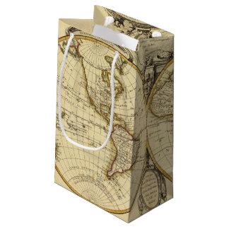 Double Hemisphere Small Gift Bag