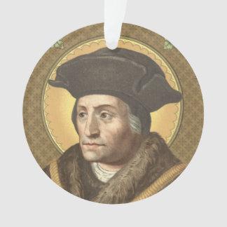 Double Image St. Thomas More (SAU 026) CircAcrylic
