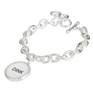 double incomes no kids ai charm bracelet