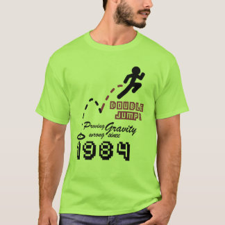 Double Jump T-Shirt