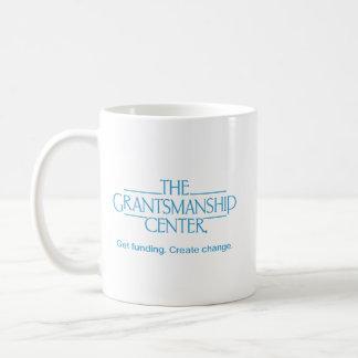 Double Logo Coffee Mug