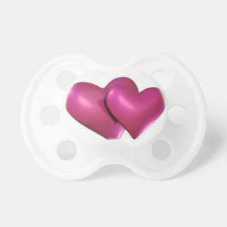 Double Love Baby Pacifier