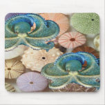 Double Octopus Mouse Pad