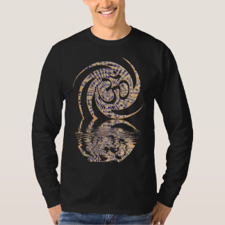 DOUBLE OM T-Shirt