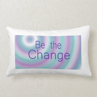 Double printed cushion