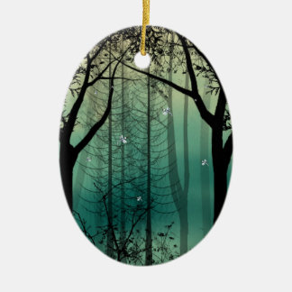 Double Sided Everlast Ornament