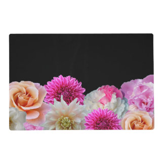 Double-sided Laminate Placemat Laminated Place Mat