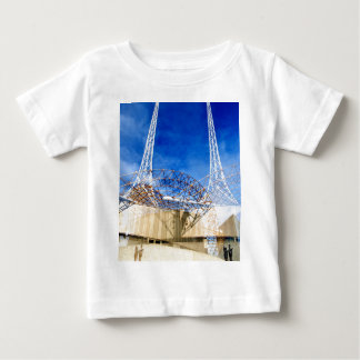 Double Spires Tee Shirts