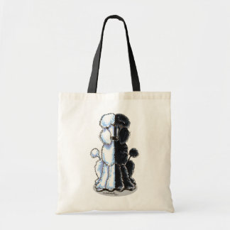 Double Standards Budget Tote Bag