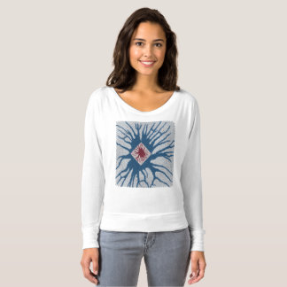 Double Starburst T-Shirt