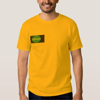 (dOuble) T Shirts