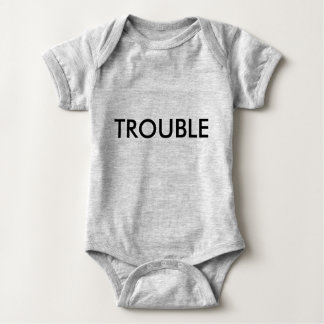 Double Trouble 2 Twinset Bodysuit