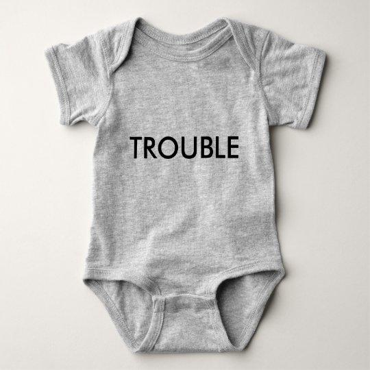 Double Trouble 2 Twinset Bodysuit
