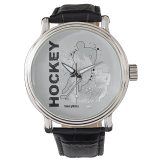 Double Vision Hockey (male) Watch