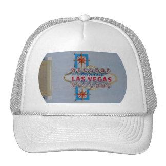 Double Vision Las Vegas Logo Hat