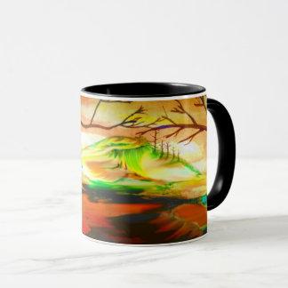Double Vision Mug