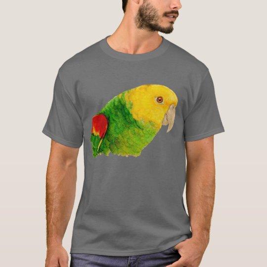 Double Yellow Headed Amazon T-Shirt