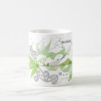 Doubledot Media Kiwi Coffee Mug