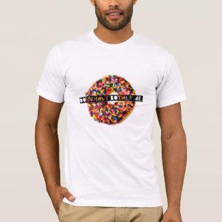 'Doughnut bother me' Tee