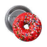 Doughnut Buttons