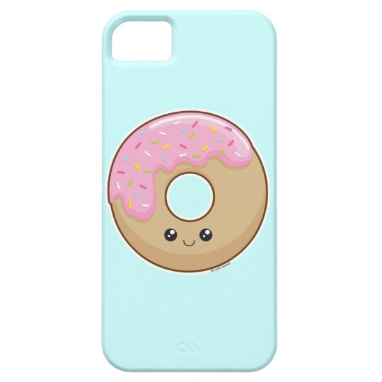 Doughnut Case For The iPhone 5