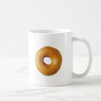 Doughnut Coffee Mug