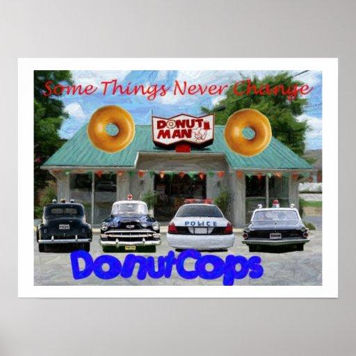 Doughnut Cops 2 Poster