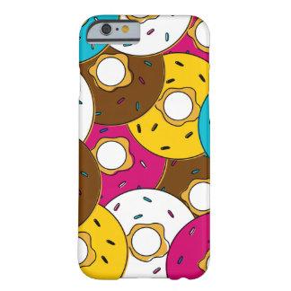 Doughnut design iPhone 6 Case