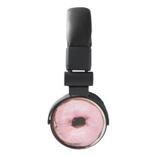 Doughnut DJ Headphones