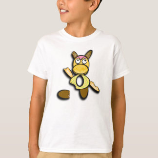 Doughnut Dog Boy´s T-shirt