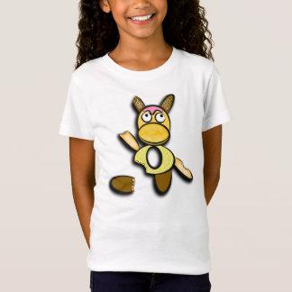 Doughnut Dog Girl´s T-shirt