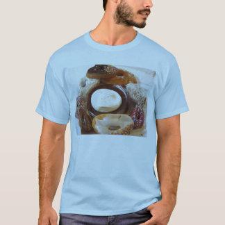 DOUGHNUT DUDE 3 shirt
