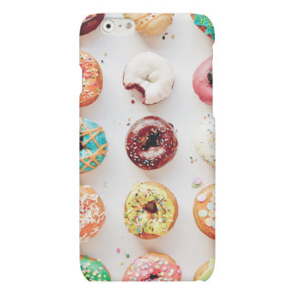 Doughnut iPhone 6 Plus Case